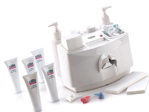 PHD waxing Aviemore - Waxing Treatments
