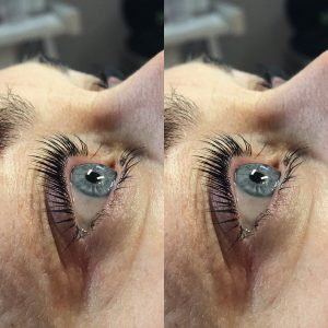 lash lift 2 300x300 - Brows / lashes / makeup